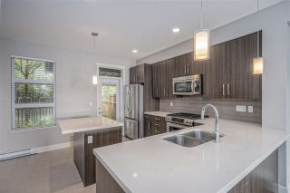 """Photo 11: 14 3431 GALLOWAY Avenue in Coquitlam: Burke Mountain Townhouse for sale in """"NORTHBROOK"""" : MLS®# R2501809"""