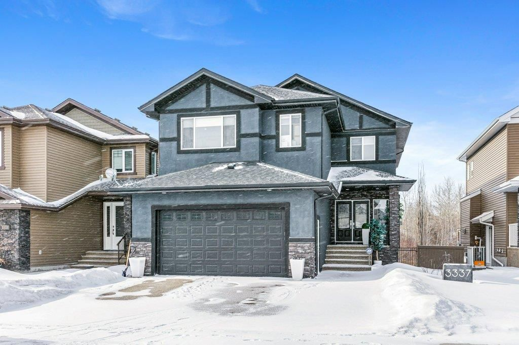 Main Photo: 3337 HILTON Crescent in Edmonton: Zone 58 House for sale : MLS®# E4230317