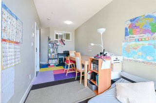 "Photo 14: 209 688 E 17TH Avenue in Vancouver: Fraser VE Condo for sale in ""MONDELLA"" (Vancouver East)  : MLS®# R2575565"