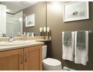 """Photo 9: 204 2958 WHISPER Way in Coquitlam: Westwood Plateau Condo for sale in """"SUMMERLIN"""" : MLS®# V786045"""