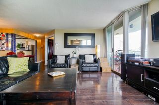 """Photo 10: 606 1135 QUAYSIDE Drive in New Westminster: Quay Condo for sale in """"Anchor Pointe"""" : MLS®# R2619556"""