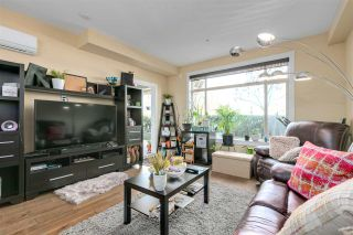 """Photo 3: 110 8258 207A Street in Langley: Willoughby Heights Condo for sale in """"Yorkson Creek"""" : MLS®# R2567046"""