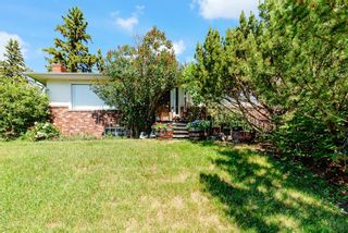 Main Photo: 3708 8 Avenue NW in Calgary: Parkdale Detached for sale : MLS®# A1125151