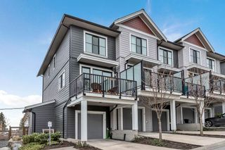 """Photo 33: 5 13260 236 Street in Maple Ridge: Silver Valley Townhouse for sale in """"Archstone at Rockridge"""" : MLS®# R2556429"""