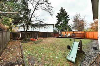 Photo 19: 3171 DUNKIRK Avenue in Coquitlam: New Horizons House for sale : MLS®# R2238707