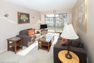 """Photo 3: 306 5127 IRVING Street in Burnaby: Forest Glen BS Condo for sale in """"IRVING APARTMENTS LTD"""" (Burnaby South)  : MLS®# R2574664"""