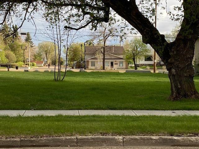 Main Photo: 4711 51 Avenue: Wetaskiwin Vacant Lot for sale : MLS®# E4244975