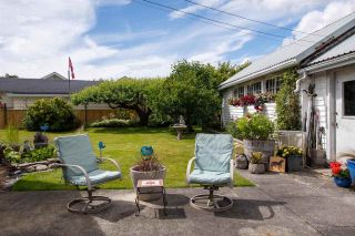 Photo 17: 5065 CENTRAL Avenue in Delta: Hawthorne House for sale (Ladner)  : MLS®# R2591978