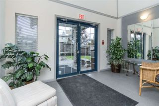 """Photo 2: 103 33150 4TH Avenue in Mission: Mission BC Condo for sale in """"Kathleen Court"""" : MLS®# R2433039"""