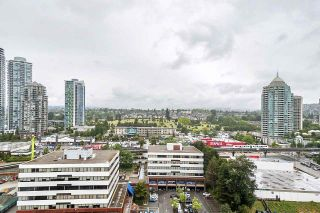 """Photo 18: 1902 4250 DAWSON Street in Burnaby: Brentwood Park Condo for sale in """"OMA2"""" (Burnaby North)  : MLS®# R2484104"""