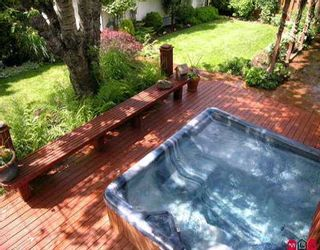 "Photo 8: 11061 JAY CR in Surrey: Bolivar Heights House for sale in ""Riverside/Birdland"" (North Surrey)  : MLS®# F2613988"