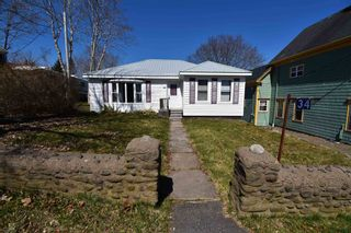 Photo 2: 34 CARLETON Street in Digby: 401-Digby County Residential for sale (Annapolis Valley)  : MLS®# 202108191