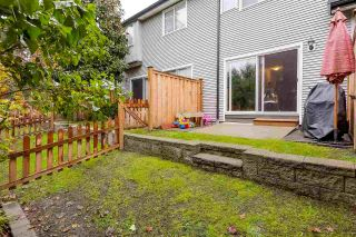 Photo 20: 25 1055 RIVERWOOD GATE in PORT COQ: Riverwood Townhouse for sale (Port Coquitlam)  : MLS®# R2008388