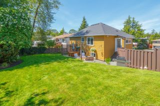 Photo 40: 555 Kenneth St in : SW Glanford House for sale (Saanich West)  : MLS®# 872541