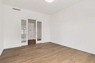 "Photo 28: 220 12088 3RD Avenue in Richmond: Steveston Village Condo for sale in ""The Roderick"" : MLS®# R2468874"
