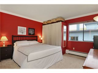 Photo 3: 306 1250 W 12TH Avenue in Vancouver: Fairview VW Condo for sale (Vancouver West)  : MLS®# V1059880