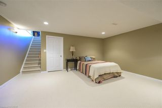 Photo 22: 36 1555 HIGHBURY Avenue in London: East A Residential for sale (East)  : MLS®# 40162340