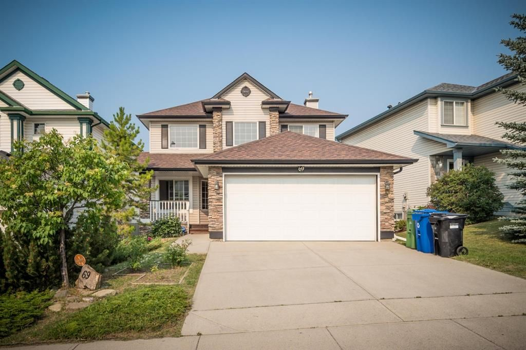Main Photo: 69 Arbour Stone Rise NW in Calgary: Arbour Lake Detached for sale : MLS®# A1133659