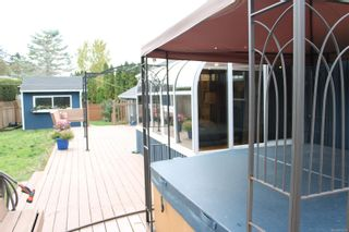 Photo 33: 6108 Whitney Pl in : Du East Duncan House for sale (Duncan)  : MLS®# 859334