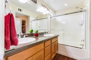 Photo 22: KEARNY MESA Townhouse for sale : 2 bedrooms : 5052 Plaza Promenade in San Diego