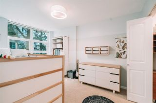 "Photo 17: 210 9262 UNIVERSITY Crescent in Burnaby: Simon Fraser Univer. Condo for sale in ""Novo 2"" (Burnaby North)  : MLS®# R2568565"