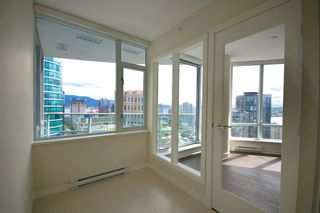 """Photo 14: 2503 833 HOMER Street in Vancouver: Downtown VW Condo for sale in """"ATELIER"""" (Vancouver West)  : MLS®# V839630"""
