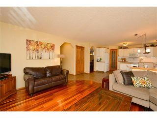 Photo 17: 108 GLENEAGLES Terrace: Cochrane House for sale : MLS®# C4113548