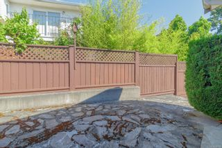 Photo 37: 3653 Bridgeport Pl in : SE Maplewood House for sale (Saanich East)  : MLS®# 884136