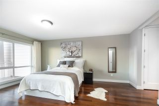 Photo 10: 203 1066 W 13TH AVENUE in Vancouver: Fairview VW Condo for sale (Vancouver West)  : MLS®# R2416546