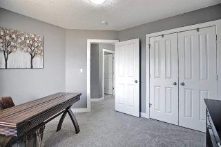 Photo 37: 3 ROBERGE Close: St. Albert House Half Duplex for sale : MLS®# E4241918