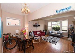 Photo 17: 2440 Quadra St in VICTORIA: Vi Central Park Quadruplex for sale (Victoria)  : MLS®# 735330