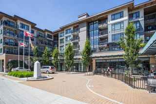 """Photo 21: 204 2525 CLARKE Street in Port Moody: Port Moody Centre Condo for sale in """"THE STRAND"""" : MLS®# R2545732"""