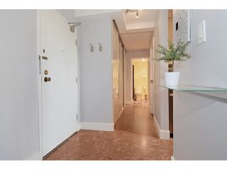 """Photo 12: 1004 320 ROYAL Avenue in New Westminster: Downtown NW Condo for sale in """"THE PEPPERTREE"""" : MLS®# V1142819"""