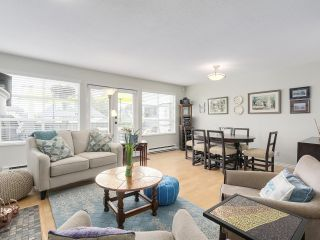 Photo 16: A3 240 W 16th Street in North Vancouver: Central Lonsdale Townhouse  : MLS®# R2178079