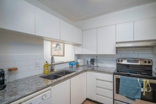 """Photo 10: 211 525 AGNES Street in New Westminster: Downtown NW Condo for sale in """"AGNES TERRACE"""" : MLS®# R2606331"""