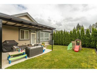 Photo 39: 13645 230A STREET in Maple Ridge: Silver Valley House for sale : MLS®# R2489419