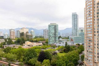 """Photo 3: 1501 6333 SILVER Avenue in Burnaby: Metrotown Condo for sale in """"SILVER"""" (Burnaby South)  : MLS®# R2590151"""