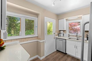 Photo 5: 2112 MACKAY AVENUE in North Vancouver: Pemberton Heights House for sale : MLS®# R2602301