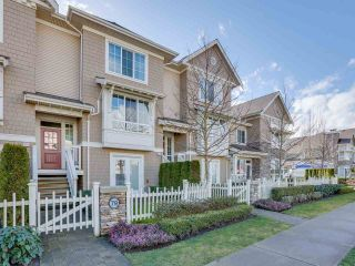 Photo 2: 79 5510 ADMIRAL Way in Delta: Neilsen Grove Townhouse for sale (Ladner)  : MLS®# R2541959