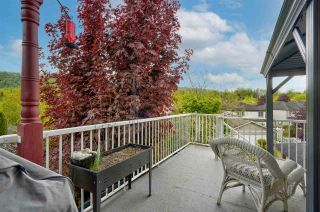"""Photo 19: 4397 ATWOOD Crescent in Abbotsford: Abbotsford East House for sale in """"Auguston"""" : MLS®# R2579799"""