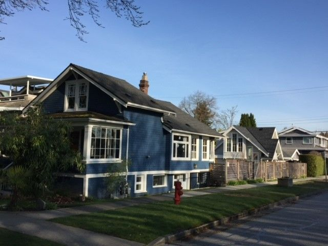 FEATURED LISTING: 805 26TH Avenue West Vancouver