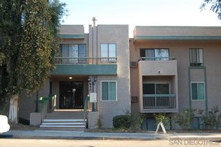 Photo 1: SAN DIEGO Condo for rent : 1 bedrooms : 6650 Amherst St #12A