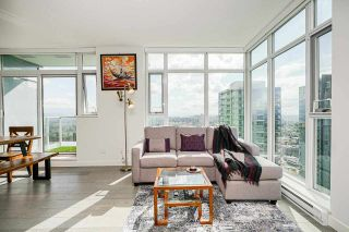 Photo 3: 3901 6588 NELSON Avenue in Burnaby: Metrotown Condo for sale (Burnaby South)  : MLS®# R2575318