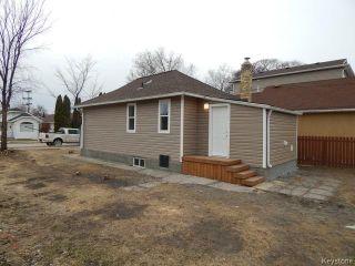 Photo 19: 257 Kilbride Avenue in WINNIPEG: West Kildonan / Garden City Residential for sale (North West Winnipeg)  : MLS®# 1408120