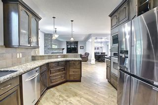 Photo 5: 46 West Cedar Place SW in Calgary: West Springs Detached for sale : MLS®# A1112742