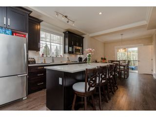 """Photo 1: 53 10151 240 Street in Maple Ridge: Albion Townhouse for sale in """"ALBION STATION"""" : MLS®# R2133799"""