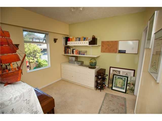 Photo 9: Photos: 6542 BALSAM Street in Vancouver: S.W. Marine House for sale (Vancouver West)  : MLS®# V842557