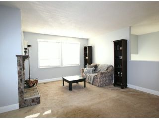 Photo 3: 2317 WAKEFIELD Drive in Langley: Willoughby Heights House for sale : MLS®# F1427526