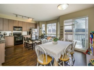 "Photo 6: 50 7155 189 Street in Surrey: Clayton Townhouse for sale in ""BACARA"" (Cloverdale)  : MLS®# R2062840"