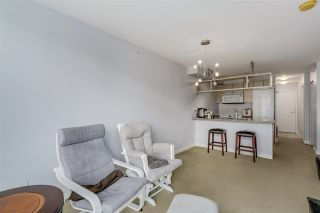 """Photo 4: 1203 1082 SEYMOUR Street in Vancouver: Downtown VW Condo for sale in """"FREESIA"""" (Vancouver West)  : MLS®# R2079739"""